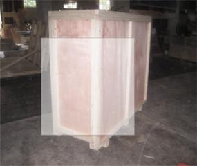 展览展会专用木箱